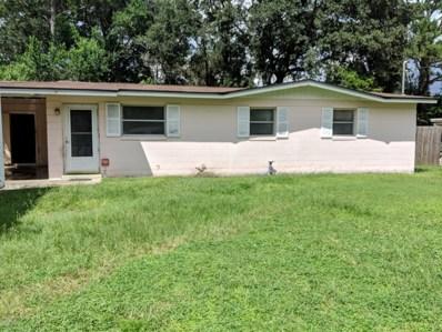7943 Guerad Dr N, Jacksonville, FL 32210 - #: 956534