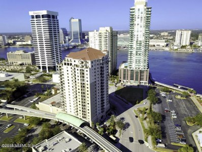 1478 Riverplace Blvd UNIT 1803, Jacksonville, FL 32207 - #: 956538