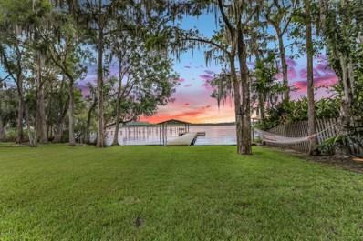 8232 River Rd, St Augustine, FL 32092 - MLS#: 956541