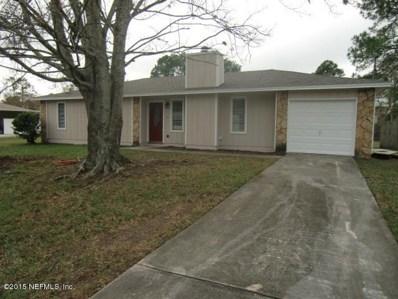 10770 Saddlebred Dr, Jacksonville, FL 32257 - MLS#: 956562
