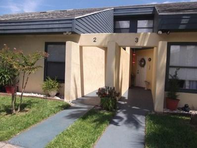 4002 Windjammer Ln, St Augustine, FL 32084 - #: 956571