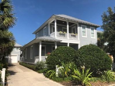 425 Ocean Grove Cir, St Augustine, FL 32080 - #: 956573