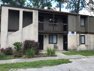 5136 Westchase Ct UNIT 1, Jacksonville, FL 32210 - #: 956582