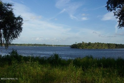 East Palatka, FL home for sale located at 177 S Highway 17, East Palatka, FL 32131