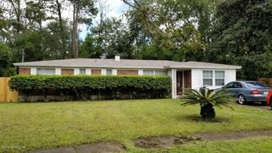8427 Barracuda Rd, Jacksonville, FL 32244 - #: 956587