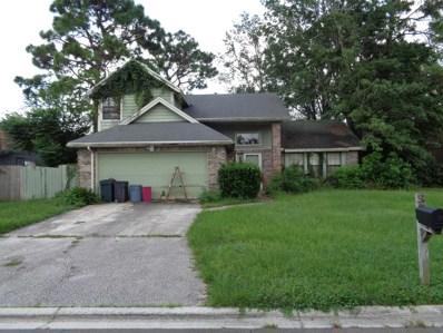 8538 Moss Pointe Trl S, Jacksonville, FL 32244 - #: 956592
