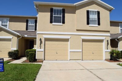 Fleming Island, FL home for sale located at 1500 Calming Water Dr UNIT 2903, Fleming Island, FL 32003