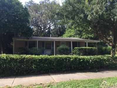 1924 Leonid Rd, Jacksonville, FL 32218 - MLS#: 956607