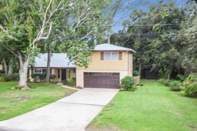 5329 Shore Dr, St Augustine, FL 32086 - #: 956609