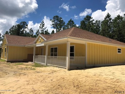Bunnell, FL home for sale located at 2956 Orange Blossom St, Bunnell, FL 32110