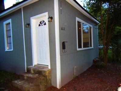 1612 W 23RD St, Jacksonville, FL 32209 - #: 956629