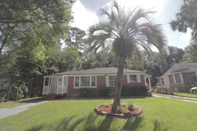 1229 Stimson St, Jacksonville, FL 32205 - MLS#: 956632