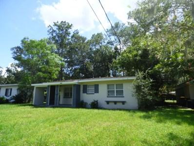 5166 Camille Ave, Jacksonville, FL 32210 - #: 956671