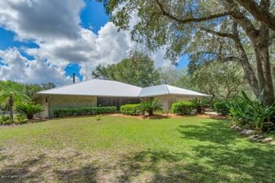 Pomona Park, FL home for sale located at 177 Sisco Rd, Pomona Park, FL 32181