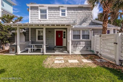 Jacksonville Beach, FL home for sale located at 2600 Ocean Dr S, Jacksonville Beach, FL 32250