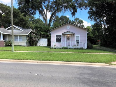 4411 San Juan Ave, Jacksonville, FL 32210 - #: 956714