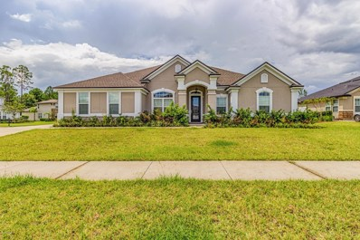 1438 Coopers Hawk Way, Middleburg, FL 32068 - #: 956718