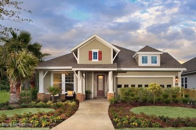 Ponte Vedra, FL home for sale located at 122 Pine Manor Dr, Ponte Vedra, FL 32081