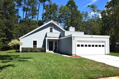 6835 S Candlewood Dr, Jacksonville, FL 32244 - MLS#: 956728