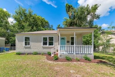 8048 Lexington Dr, Jacksonville, FL 32208 - #: 956732