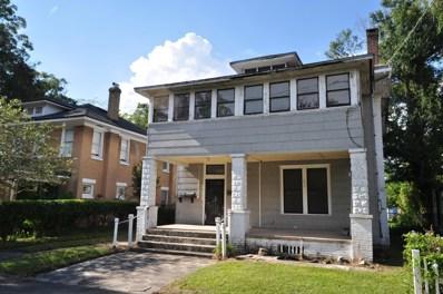 2051 Ernest St, Jacksonville, FL 32204 - #: 956733