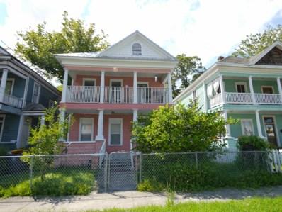 1832 Walnut St, Jacksonville, FL 32206 - #: 956734