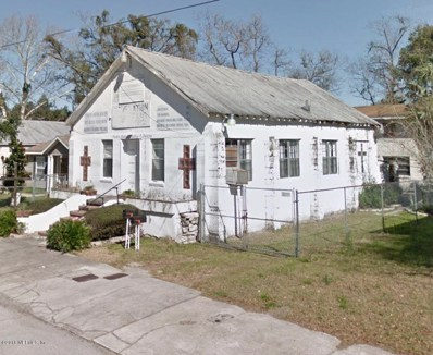 Jacksonville, FL home for sale located at 1343 Florida Ave, Jacksonville, FL 32206