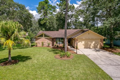 Fleming Island, FL home for sale located at 409 Harvest Bend Dr, Fleming Island, FL 32003