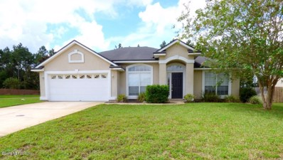 St Augustine, FL home for sale located at 281 Whisper Ridge Dr, St Augustine, FL 32092