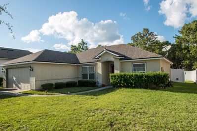 2872 Ravine Hill Dr, Middleburg, FL 32068 - MLS#: 956749