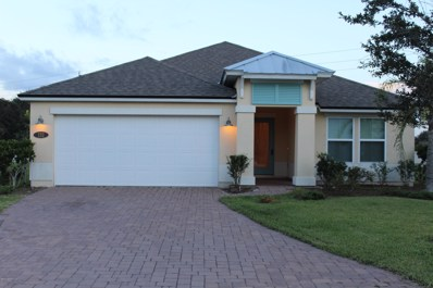 St Augustine, FL home for sale located at 132 Tidal Ln, St Augustine, FL 32080