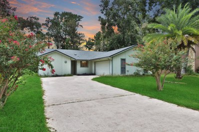 Fleming Island, FL home for sale located at 6309 Island Forest Dr, Fleming Island, FL 32003