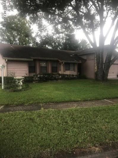 8742 Bishopswood Dr, Jacksonville, FL 32244 - #: 956773