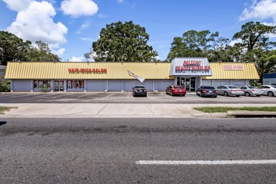 Jacksonville, FL home for sale located at 6139 103RD St, Jacksonville, FL 32210
