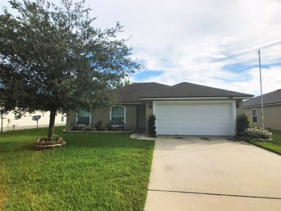 3656 Summit Oaks Dr, Green Cove Springs, FL 32043 - #: 956791