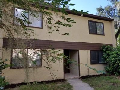 623 Oaks Hollow Ct UNIT D1-2, Jacksonville, FL 32211 - MLS#: 956806