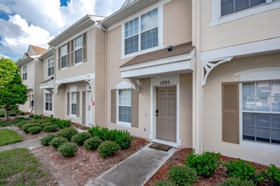 8230 Dames Point Crossing Blvd UNIT 1705, Jacksonville, FL 32277 - MLS#: 956808