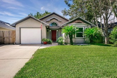 148 El Dorado Way, Ponte Vedra Beach, FL 32082 - MLS#: 956809