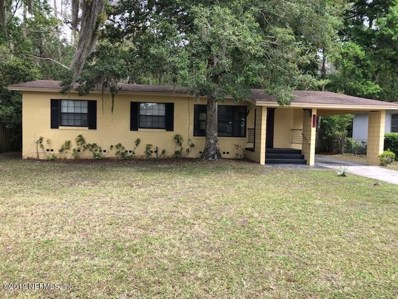 1241 Johns Dr, Starke, FL 32091 - MLS#: 956831