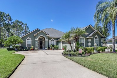 Fleming Island, FL home for sale located at 1303 Holmes Landing Dr, Fleming Island, FL 32003