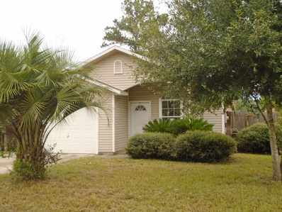 450 Vermont Ave, Green Cove Springs, FL 32043 - MLS#: 956837