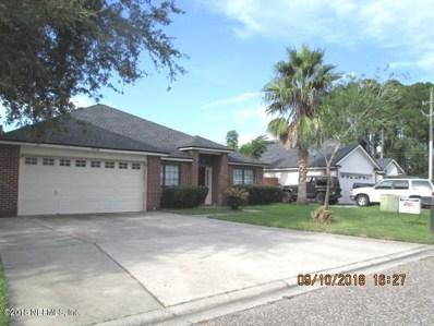 14173 Washburn Ct, Jacksonville, FL 32250 - MLS#: 956845
