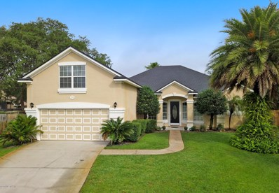 Ponte Vedra, FL home for sale located at 1941 Abercrombie Ln, Ponte Vedra, FL 32081