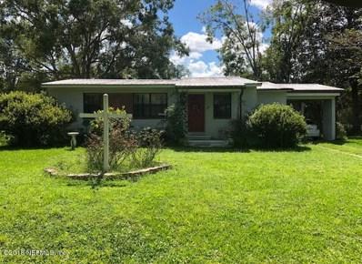 1324 Blanding St, Starke, FL 32091 - MLS#: 956879