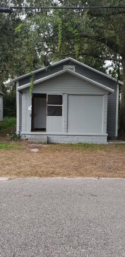 428 Sunshine St, Jacksonville, FL 32254 - #: 956887
