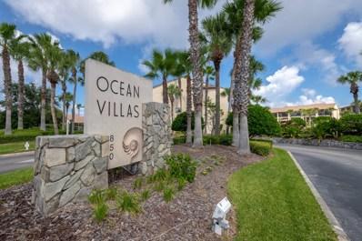 850 A1A Beach Blvd UNIT 132, St Augustine Beach, FL 32080 - #: 956900