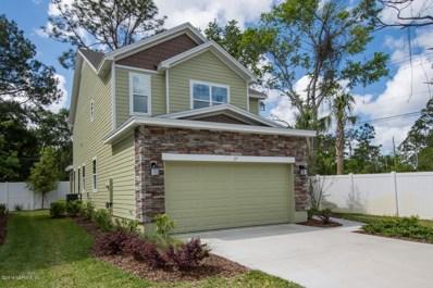 27 Moultrie Creek Cir, St Augustine, FL 32086 - #: 956904