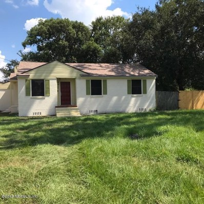 Jacksonville, FL home for sale located at 8419 Concord Blvd, Jacksonville, FL 32208