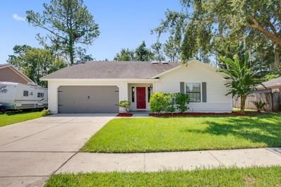 10914 Great Southern Dr, Jacksonville, FL 32257 - #: 956915