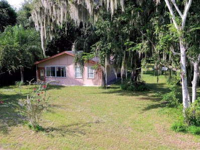 Elkton, FL home for sale located at 1660 Cr 13 S, Elkton, FL 32033